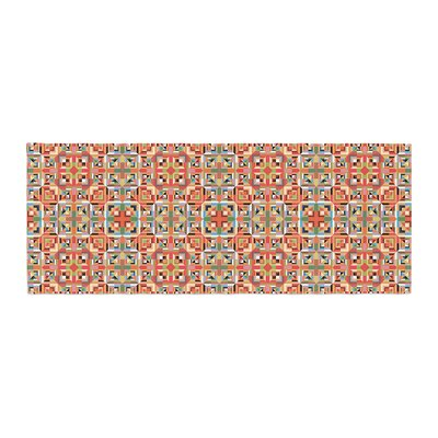Allison Soupcoff Henson Bed Runner