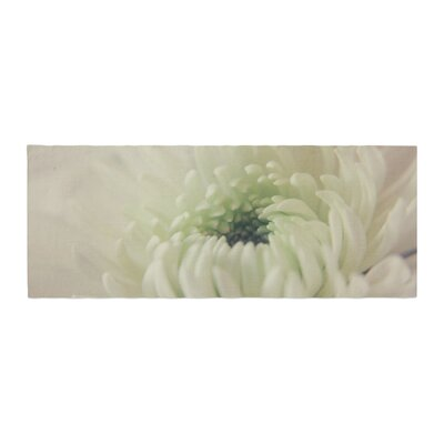 Angie Turner Pure Petals Floral Bed Runner
