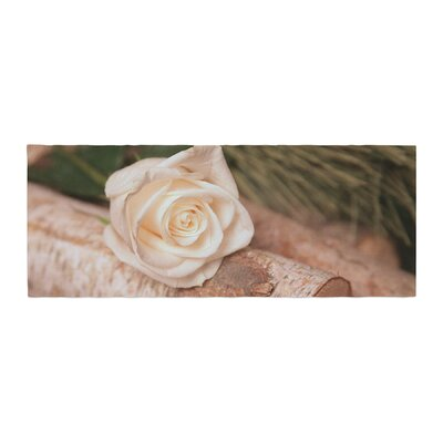 Angie Turner Rustic Romance Bed Runner