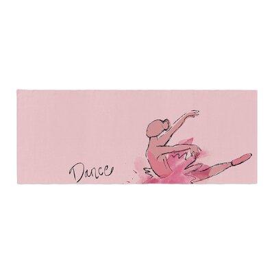 Brienne Jepkema Ballerina Bed Runner