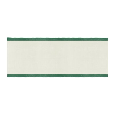 Draper Eagle Scout Stripes Bed Runner