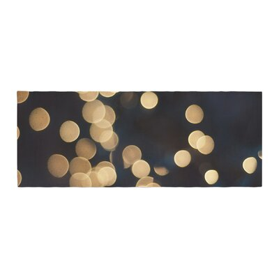 Cristina Mitchell Blurred Lights Bed Runner