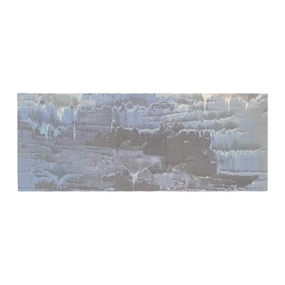 Carol Schiff Four Seasons - Winter Painting Bed Runner