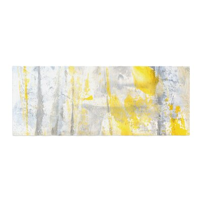 CarolLynn Tice Abstraction Bed Runner