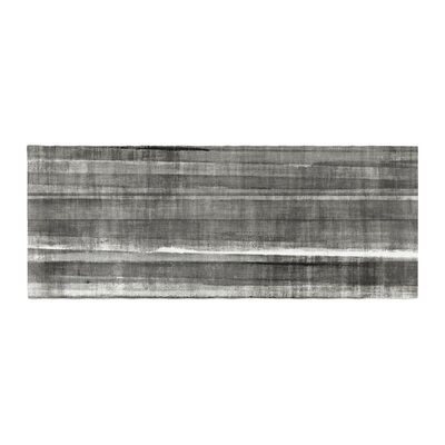 CarolLynn Tice Accent Neutral Bed Runner