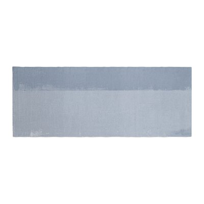 CarolLynn Tice Reveal Painting Bed Runner