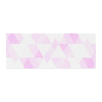 CarolLynn Tice Aspire Geometric Bed Runner