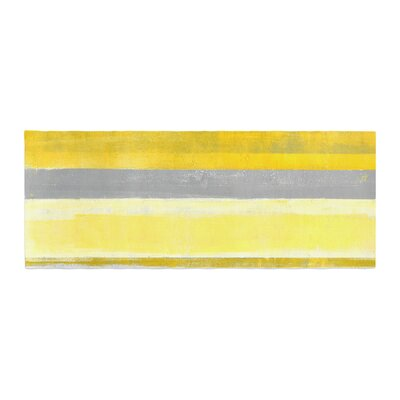 CarolLynn Tice Lemon Bed Runner