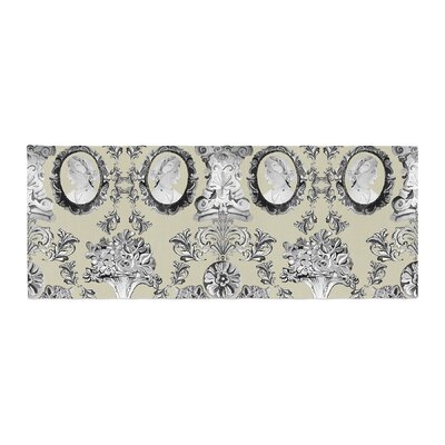 DLKG Design Imperial Palace Bed Runner
