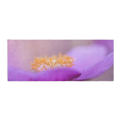 Iris Lehnhardt Grace Floral Bed Runner