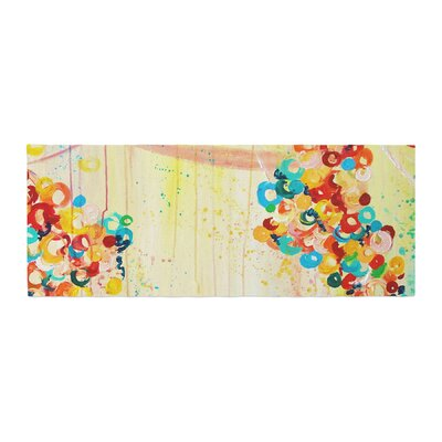 Ebi Emporium Summer in Bloom Bed Runner