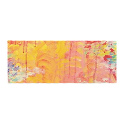 Ebi Emporium Sun Showers Bed Runner