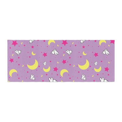 Jackie Rose Goodnight Usagi Bed Runner