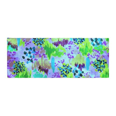 Ebi Emporium Lagoon Love Bed Runner