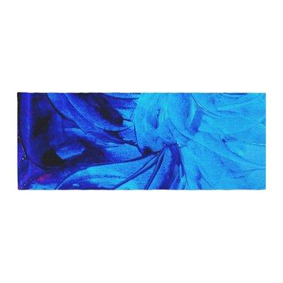 Ebi Emporium Petal Pinwheels Bed Runner