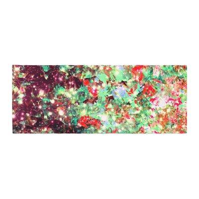 Ebi Emporium Mistletoe Nebula Bed Runner