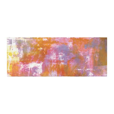 Ebi Emporium Off the Grid II Painting Bed Runner