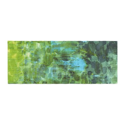 Ebi Emporium Jungle II Bed Runner