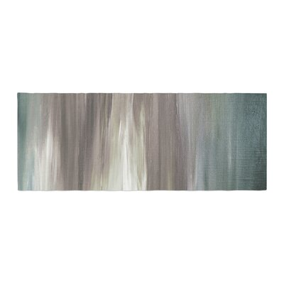 Ebi Emporium Silverscreen Dreams Painting Bed Runner