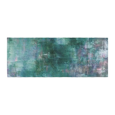 Ebi Emporium Planet Painting Bed Runner