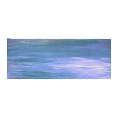Ebi Emporium Resonance 1 Painting Bed Runner