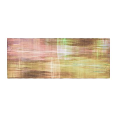Ebi Emporium Blurry Vision 5 Painting Bed Runner