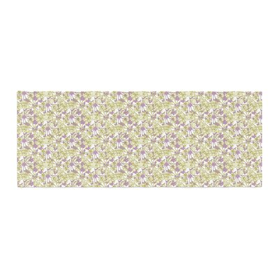 Julie Hamilton Rhapsody Vine Bed Runner