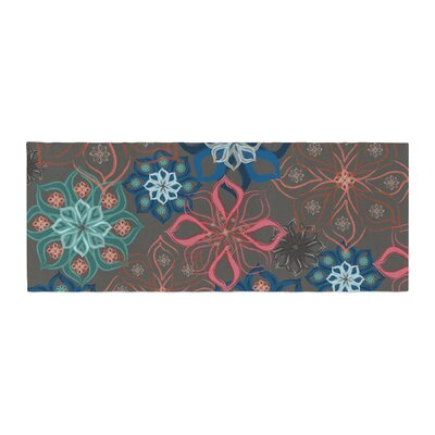 Jolene Heckman Floral Arrangements Flowers Bed Runner
