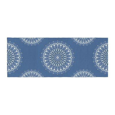 Julia Grifol Harmony Digital Bed Runner