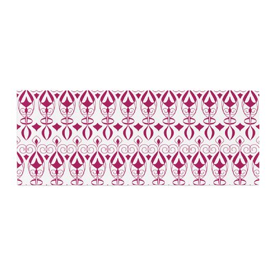 Julia Grifol Warm Deco Bed Runner