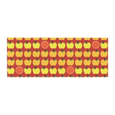 Jane Smith Seasons Autumn Bed Runner