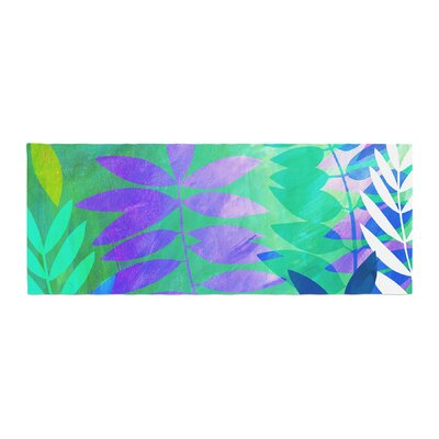 Jessica Wilde Jungle Bed Runner