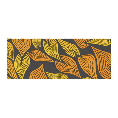 Pom Graphic Design Autumn II Bed Runner