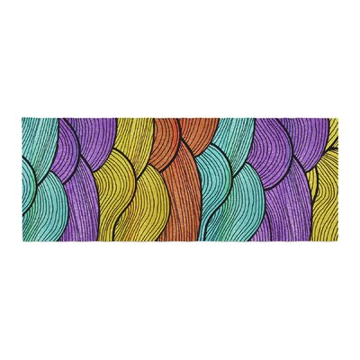 Pom Graphic Design Textiles Bed Runner