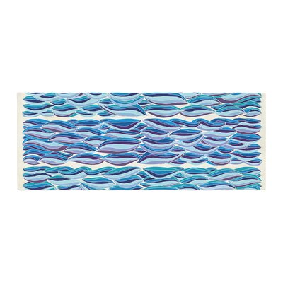 Pom Graphic Design The High Sea Bed Runner