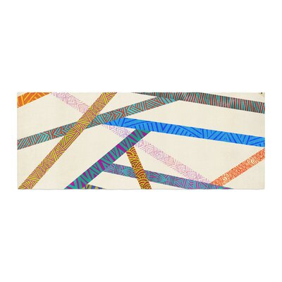 Pom Graphic Design Unparalleled Bed Runner