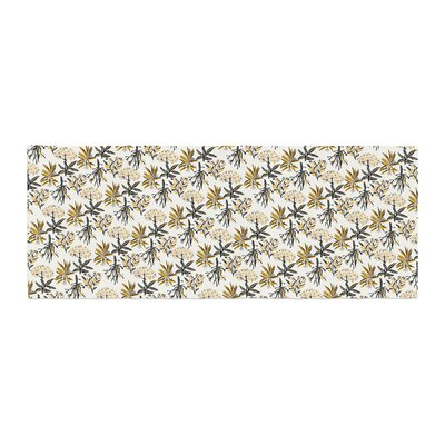 Pom Graphic Design Apothecary Bed Runner