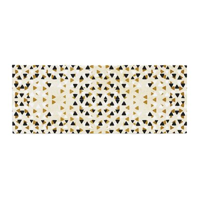 Pom Graphic Design Diamond Sky Bed Runner