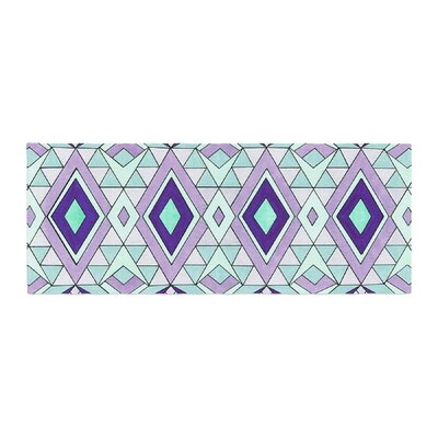 Pom Graphic Design Gems Bed Runner