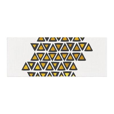 Pom Graphic Design Inca Tribe Bed Runner