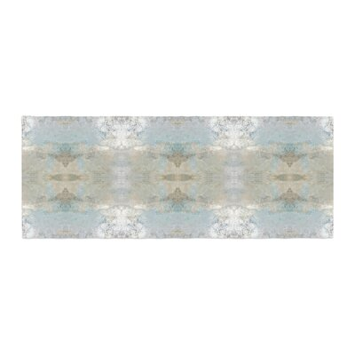 Pia Schneider Heavenly Bird III Pattern Bed Runner