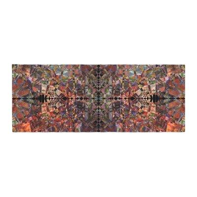Pia Schneider Mosaic - I Vector Bed Runner