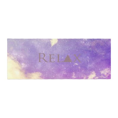 Rachel Burbee Relax Bed Runner