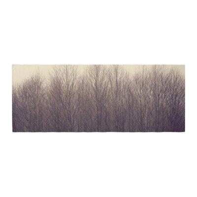Robin Dickinson Forest Bed Runner