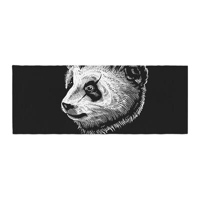 BarmalisiRTB Funky Panda Bed Runner