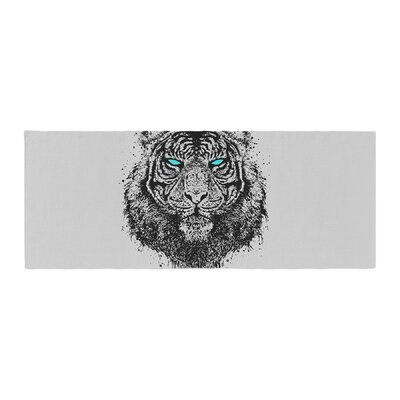 BarmalisiRTB TIger Gaze Bed Runner