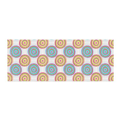 Apple Kaur Designs Bombay Dreams Bed Runner