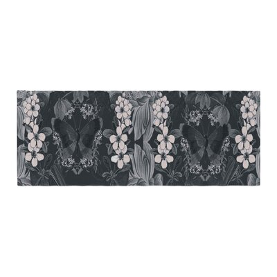 Suzanne Carter Magnolia Cushion Bed Runner