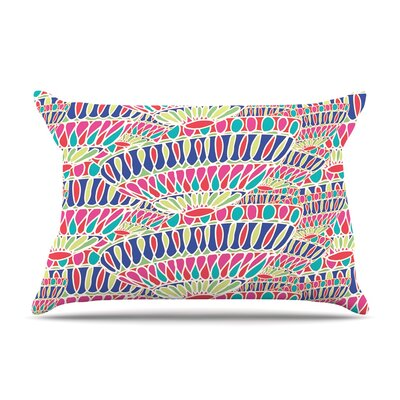 Miranda Mol Abundance Pillow Case