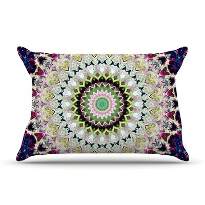 Iris Lehnhardt Summer Of Folklore Pillow Case